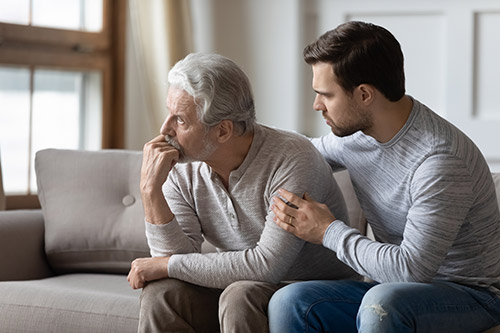 How To Communicate With Your Older Parents So They Hear You in Hiram, GA