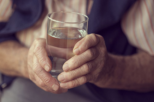Summer Hydration Care Advise for Seniors in Hiram, GA